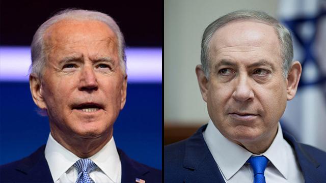 Biden y Netanyahu conversaron sobre el conflicto israelí con la CPI.