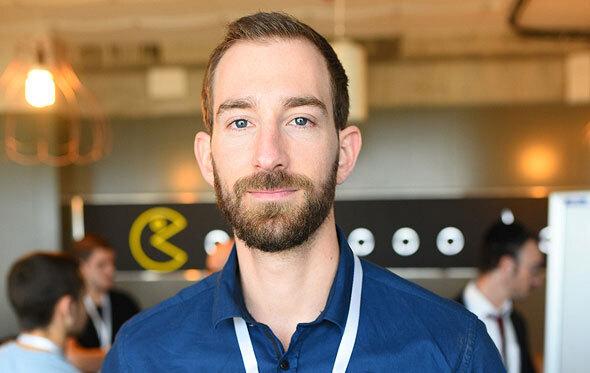 Yoav Roash, CEO de Bits of Gold.