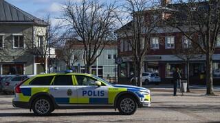 """La policía sueca no descarta """"motivaciones terroristas""""."""