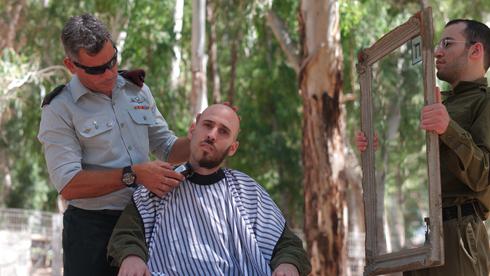 El servicio militar en Israel es obligatorio para todos los mayores de 18 años.