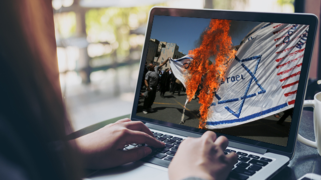 """""""Los ciberataques de Irán contra Israel son solo una cuestión de tiempo""""."""