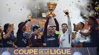 PSG Francia