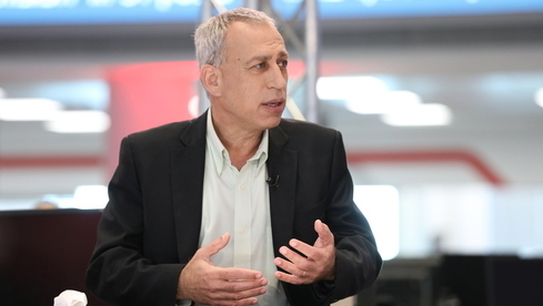Profesor Nachman Ash, director del Proyecto Coronavirus de Israel.