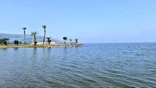Playa Tzemah Hamitologi.