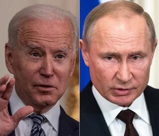 Joe Biden y Vladímir Putin fueron algunos de los líderes que enviaron sus mensajes.