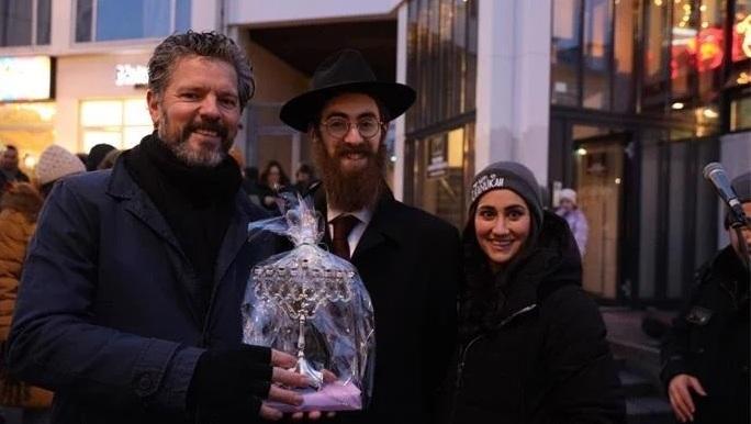 Judíos en islandia
