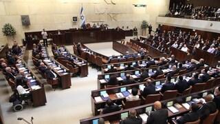 Una Knesset diversa, reflejo de la composición de la sociedad israelí.