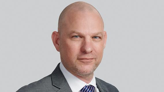 Asaf Kaminer, vicepresidente ejecutivo de Pangea.