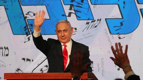 A tres días de la votación en la Knesset, Netanyahu y el Likud adoptan un discurso desde la vereda opositora.