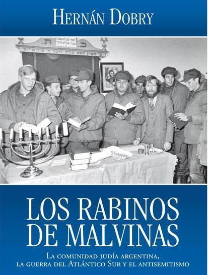 Los Rabinos de Malvinas