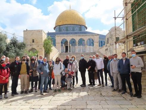 Mezquita Jerusalem