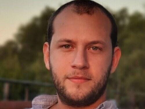 Alon Gal, director de tecnología de Hudson Rock.