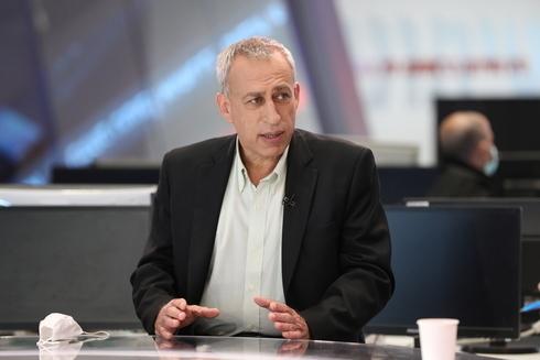 El profesor Nachman Ash, director nacional del Proyecto Coronavirus.