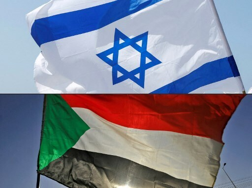 Durante décadas, Sudán penalizó los acercamientos con Israel.