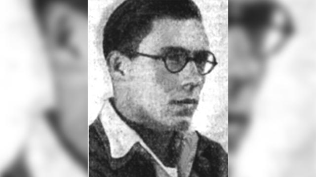 Amnon Zilbershpitz murió a los 24 años defendiendo a Israel.