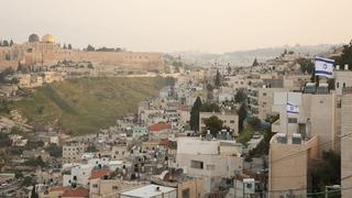 Barrio Silwan Jerusalem