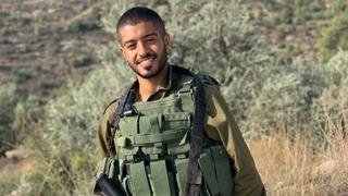 """Elia Hagabi: """"Estaba satisfecho por haber podido proteger a los civiles""""."""