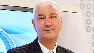 El periodista argentino Mauro Viale falleció a los 73 años.