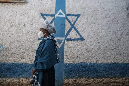 Unos 20.000 etíopes llegaron a Israel entre diciembre y marzo.