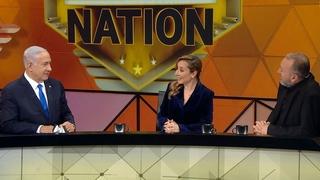 Netanyahu TV Stand Up Nation