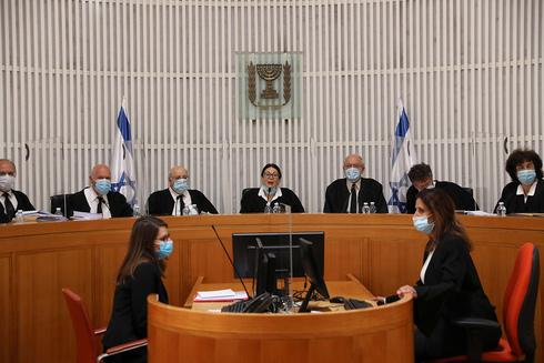 El Tribunal Superior de Justicia en sesión.