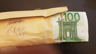 Mendy Dinero Sillón