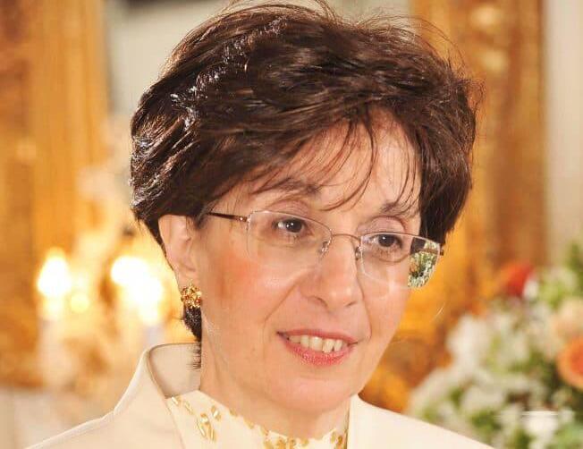 La víctima del asesinato, Sarah Halimi.