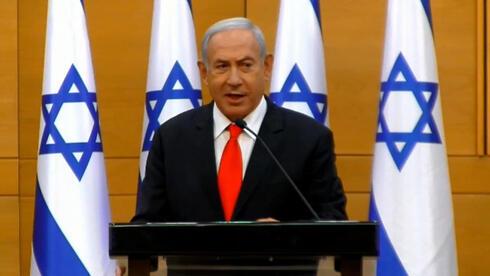 Benjamín Netanyahu presiona al líder de Yamina, Naftali Bennett, para que apoye elecciones directas para primer ministro.