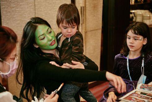 Unas 200 familias conforman la comunidad judía de Taiwán.
