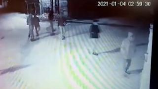 Video Casa Palestina