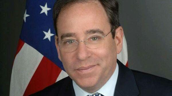 Thomas Nides será el embajador de Estados Unidos en Israel.