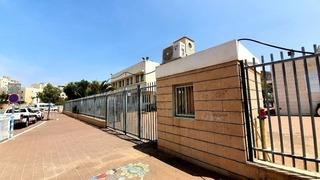 Escuela Keshet en Ashdod.