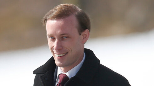 Jake Sullivan, consejero de Seguridad Nacional de Estados Unidos.