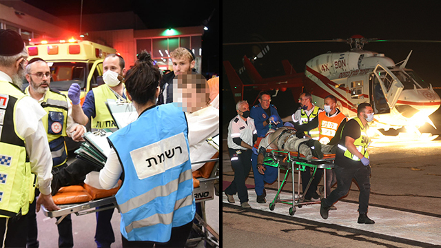 El Ministerio de Salud lanzó una investigación sobre el proceder de los equipos de salud tras el incidente.