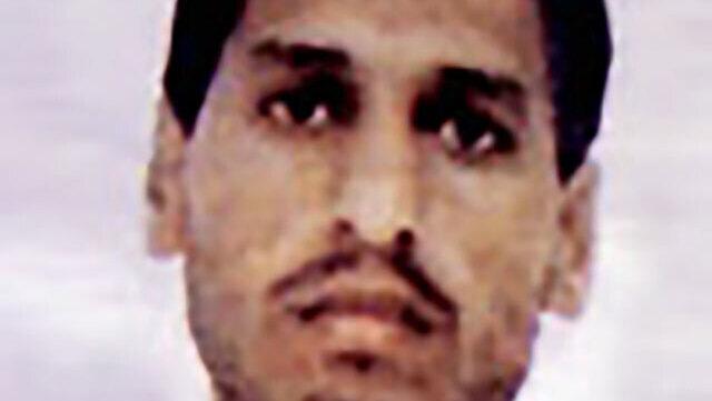 Mohammed Deif, comandante del ala militar de Hamás.