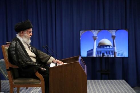 Jamenei Irán