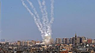 Misil Gaza