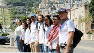 Árabes Judíos