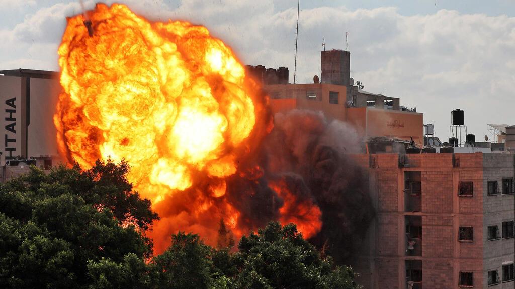 Gaza Fuego