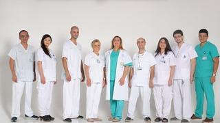"""Médicos árabes y judíos trabajan juntos en Israel. """"Un ejemplo de coexistencia y paz""""."""