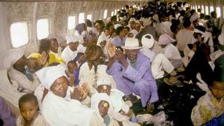 Etíopes.