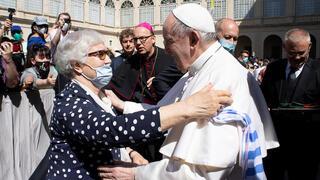 Papa Francisco Sobreviviente