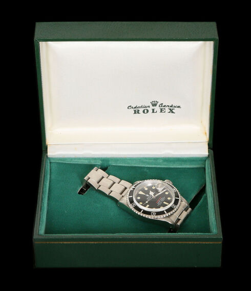 Reloj Rabin