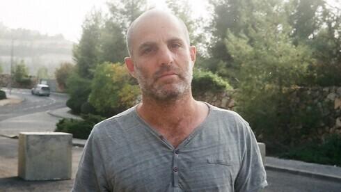 El director cinematográfico israelí Eran Kolirin.