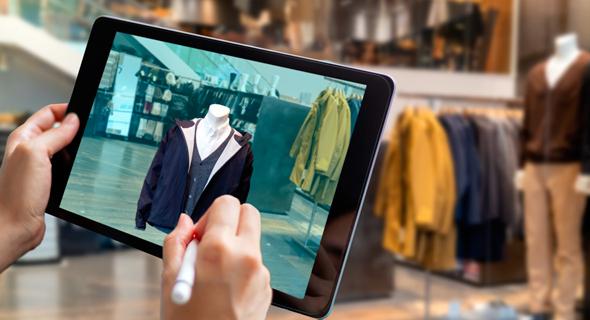 ¿Podrá ayudar la tecnología a la hora de tomar decisiones de comprar ropa?