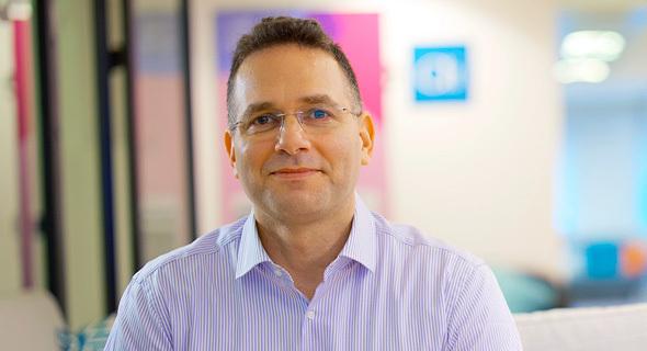 Ofer Fryman, director ejecutivo de Syte.