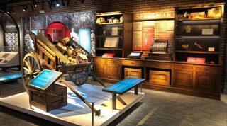 Museo de la Experiencia Judía del Sur.