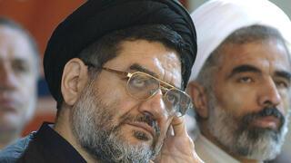 Ali Akbar Mohtashamipour, clerigo chiita de Irán.