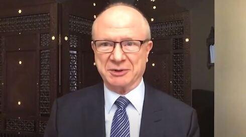 Marc Sievers, un antiguo diplomático estadounidense, estará al frente de la nueva oficina del AJC en Emiratos.