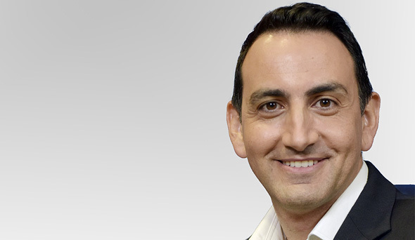 Uri Gabai, director ejecutivo entrante del nuevo Instituto de Política e Investigación de Start-Up Nation Central.